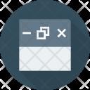 Addressbar Link Url Icon