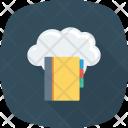 Addressbook Cloudcomputing Icloud Icon