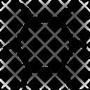 Adenovirus Icon
