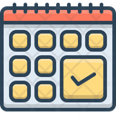 Adherence Compliance Conformity Icon