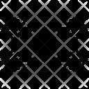 Adinkra Symbol Tribal Symbol Tribal Pattern Icon