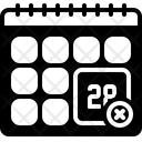 Adjourn Icon