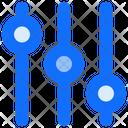 Adjust Setting Configuration Icon