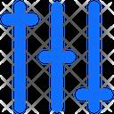 Adjust Configuration Setting Icon