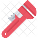Wrench Adjustable Icon