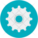 Adjustment Cog Cogwheel Icon