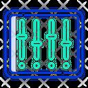 Amixer Icon