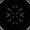 Adjustment Setting Configuration Icon