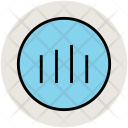 Adjustment Configuration Control Icon