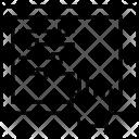 Admin Panel Equalizer Icon
