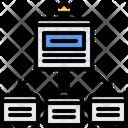 Admin Main Website Icon