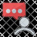 Admin User Profilem Avatar Icon