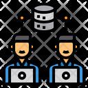 Admin People Server Icon