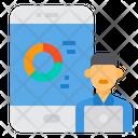 Admin Service Server Icon