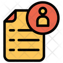 Admin Document Icon