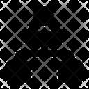 Admin Network Icon