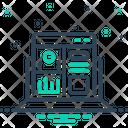 Admin Panel Icon