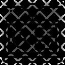 Admin Login Username Icon