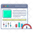 Admin Panel Admin Dashboard Administration Panel Icon