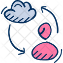 Administration Cloud User Icon