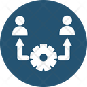 Administration Authority Command Icon