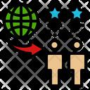 Administrative Dealer Partner Icon