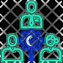 Administrative Dd Icon