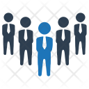 Administrator Business Team Icon