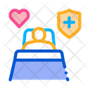 Illness Human Hospital Icon