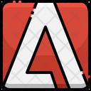 Adobe Adope Logo Brand Logo Icon