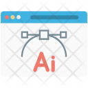 Adobe Ai Anchor Icon