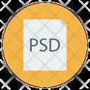 Adobe File Icon