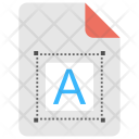 Adobe Illustrator Artwork Icon