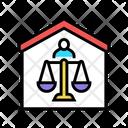 Adoption Law Icon
