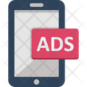 Ads Advertising Marketing Icon
