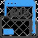 Ads Folder Icon