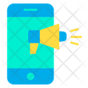 Ads Phone Icon