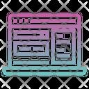 Adsense Icon