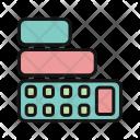 Adsense Calculator Functions Icon