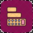 Adsense Calculator Keyboard Icon
