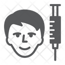 Adult Vaccination Icon