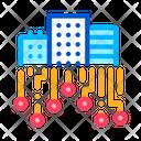 Wi Fi Al Network Icon