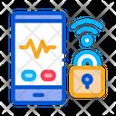 Wi Fi Defense Internet Icon