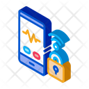 Wifi Defense Protect Icon
