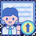 Advanced Coursework Icon