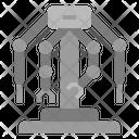 Advanced Robotics Icon