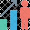 Advancement Icon