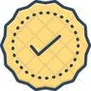 Advantage Quality Certified Icon
