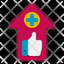 Advantages Icon