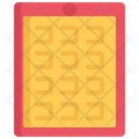 Advent Calendar Tradition Holidays Icon